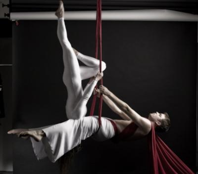 The Circus Aerials Society | Vancouver, BC | Acrobat | Photo #3