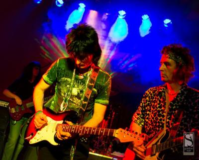 Midnight Rambler | Seattle, WA | Rolling Stones Tribute Band | Photo #9