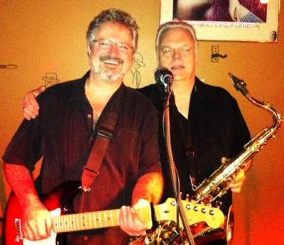 Velvet Express SOLO-Smooth Jazz/DUO-Variety Dance | Monroe, WA | Smooth Jazz Band | Photo #7