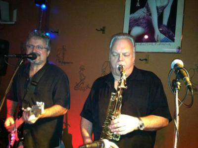 Velvet Express SOLO-Smooth Jazz/DUO-Variety Dance | Monroe, WA | Smooth Jazz Band | Photo #9