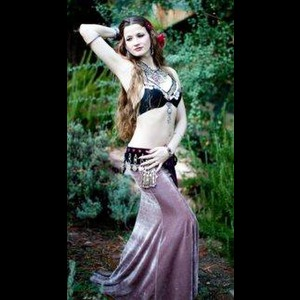Chandala Shiva - Belly Dancer - Boulder Creek, CA