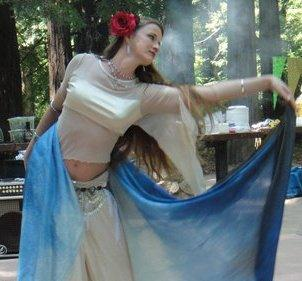 Chandala Shiva | Boulder Creek, CA | Belly Dancer | Photo #12