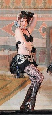 Chandala Shiva | Boulder Creek, CA | Belly Dancer | Photo #10