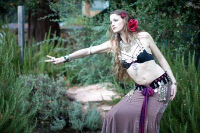Chandala Shiva | Boulder Creek, CA | Belly Dancer | Photo #16