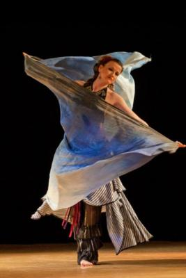 Chandala Shiva | Boulder Creek, CA | Belly Dancer | Photo #4