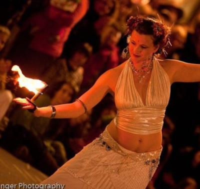 Chandala Shiva | Boulder Creek, CA | Belly Dancer | Photo #8