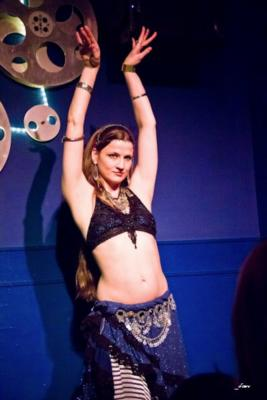 Chandala Shiva | Boulder Creek, CA | Belly Dancer | Photo #2