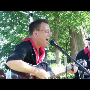 Chillicothe Oldies Band | Sid V & The Human Resources