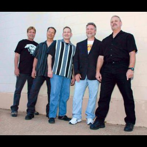 The Reloaded Band - Classic Rock Band - Plano, TX