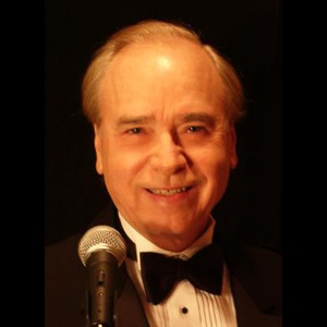 Bill McGaughey's Timeless Musical Treasures - Big Band Singer - Easton, CT