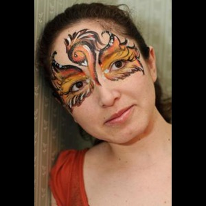 Heavenly Face Designs - Face Painter - Alexandria, VA