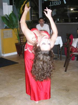 Sabine Gulseren | Houston, TX | Belly Dancer | Photo #7