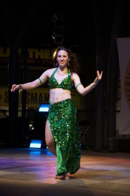 Sabine Gulseren | Houston, TX | Belly Dancer | Photo #17