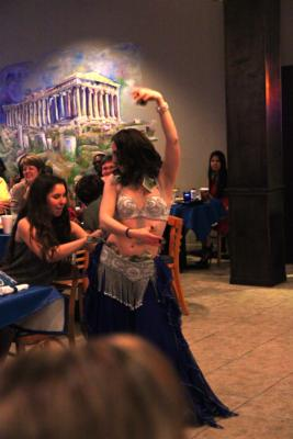 Sabine Gulseren | Houston, TX | Belly Dancer | Photo #10