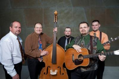 Junior Sisk And Ramblers Choice | Erwin, TN | Bluegrass Band | Photo #4