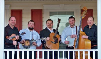 Junior Sisk And Ramblers Choice | Erwin, TN | Bluegrass Band | Photo #3