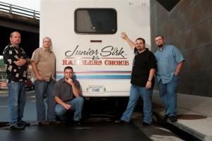 Junior Sisk And Ramblers Choice | Erwin, TN | Bluegrass Band | Photo #2