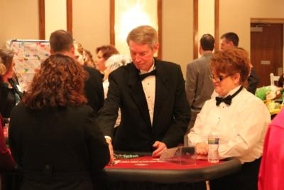 Metro Casino Events | Bristow, VA | Casino Games | Photo #20