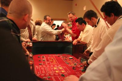 Metro Casino Events | Bristow, VA | Casino Games | Photo #10