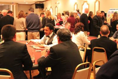 Metro Casino Events | Bristow, VA | Casino Games | Photo #17