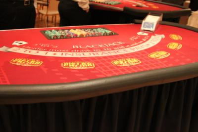 Metro Casino Events | Bristow, VA | Casino Games | Photo #2