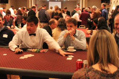 Metro Casino Events | Bristow, VA | Casino Games | Photo #7