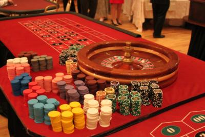Metro Casino Events | Bristow, VA | Casino Games | Photo #6