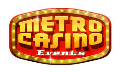 Metro Casino Events | Bristow, VA | Casino Games | Photo #1