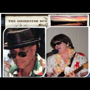 Atlantic City Beach Band | The Shoresyde Duo