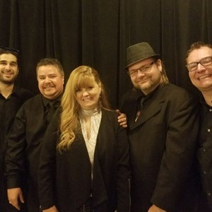 South Rockwood 80s Band | The Pulse