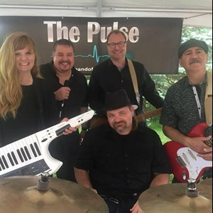 Gregory 80s Band | The Pulse