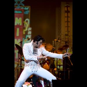 Mark Anthony-Professional Elvis Tribute Artist - Elvis Impersonator - Sacramento, CA