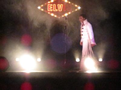Ronnie Scott - Iconic Tributes | Vancouver, BC | Elvis Impersonator | Photo #6
