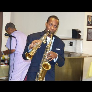Clarence Riley - Saxophonist - Spring, TX