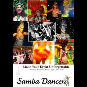 To Samba Dancers Entertainment - Dance Group - Toronto, ON