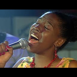 Hookerton Gospel Singer | Sendy Brown