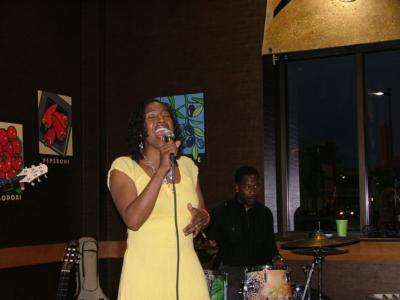 Sendy Brown | Upper Marlboro, MD | Jazz Singer | Photo #4