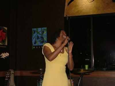 Sendy Brown | Upper Marlboro, MD | Jazz Singer | Photo #9