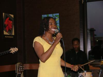 Sendy Brown | Upper Marlboro, MD | Jazz Singer | Photo #6