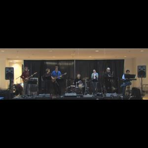 Topeka Christian Rock Musician | Rising Joy Band