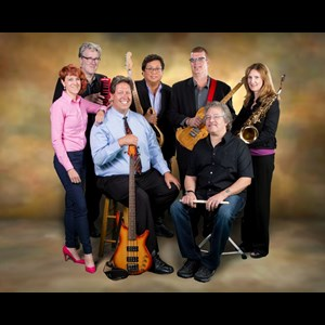 Canyon 80s Band | Rising Joy Band