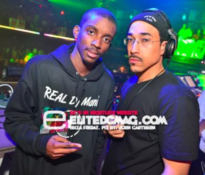 REALDjMani | Washington, DC | DJ | Photo #17