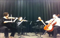 Strings, Etc! | Sharpsburg, MD | Chamber Music String Quartet | March from Marriage of Figaro