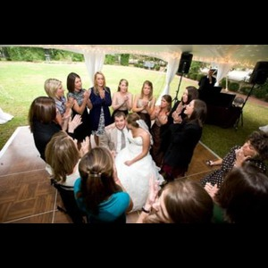 Montgomery Wedding DJ | The Music Guys