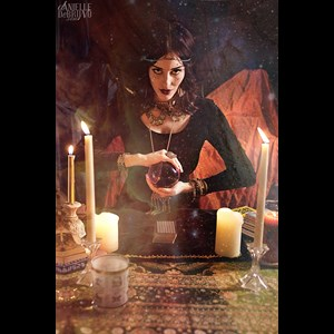 Southeast Fairbanks Fortune Teller | Party Psyhic