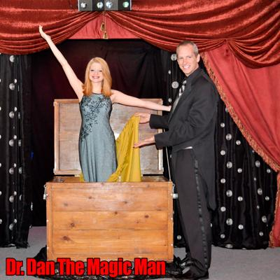 Magic Dove Entertainment | Cocoa, FL | Magician | Photo #23