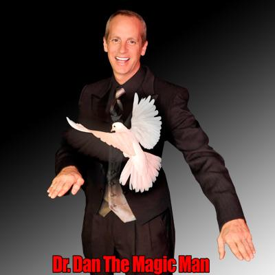 Magic Dove Entertainment | Cocoa, FL | Magician | Photo #3