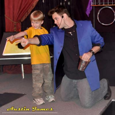 Magic Dove Entertainment | Cocoa, FL | Magician | Photo #2