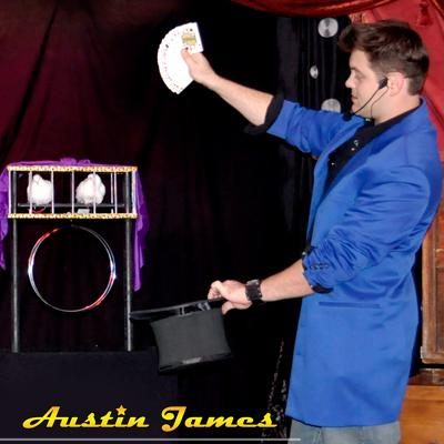 Magic Dove Entertainment | Cocoa, FL | Magician | Photo #10