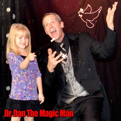 Magic Dove Entertainment | Cocoa, FL | Magician | Photo #11